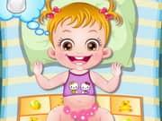 Juego Baby Hazel Fun
