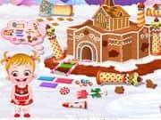Juego Baby Hazel Gingerbread