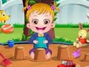 Juego Baby Hazel Hygiene Care