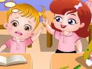 Juego Baby Hazel In Preschool