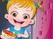Juego Baby Hazel Kitchen Fun