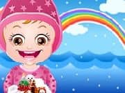 Juego Baby Hazel Learn Seasons