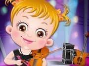 Juego Baby Hazel Musical Melody