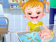 Juego Baby Hazel Nacimiento - Baby Hazel Nacimiento online gratis, jugar Gratis