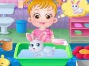 Juego Baby Hazel Pet Care
