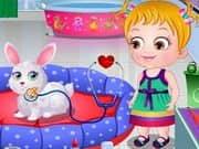 Juego Baby Hazel Pet Hospital