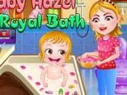 Juego Baby Hazel Royal Bath