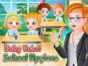 Juego Baby Hazel School Hygiene