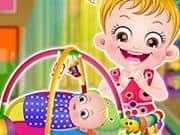 Juego Baby Hazel Sibling Surprise