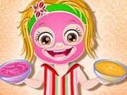 Juego Baby Hazel Spa Makeover