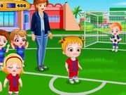 Juego Baby Hazel Sports Day