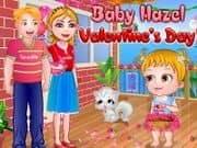 Juego Baby Hazel Valentines Day