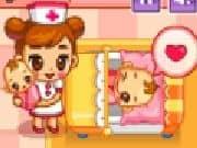 Juego Baby Hospital