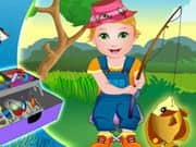 Juego Baby Juliet Fishing Day