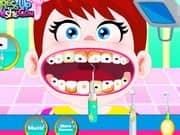 Juego Baby Lulu At Dentist