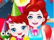 Juego Baby Lulu Birthday
