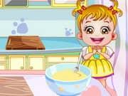 Juego Baby Make Dessert