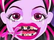 Juego Baby Monster Dentist