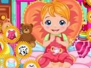 Juego Baby Nursery Love