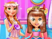 Juego Baby Princess Hair Salon