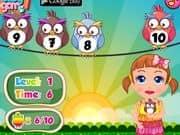 Juego Baby Seven Bird Cruncher