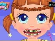 Juego Baby Seven Dental Care