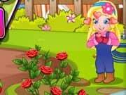 Juego Baby Sophia Magical Garden