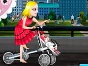 Juego Baby Stroller Bike