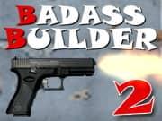 Juego Badass Builder 2
