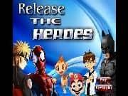 Juego Bakugan Los Heroes