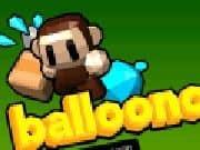 Juego Balloono