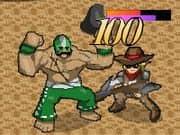 Juego Bandidos Desert
