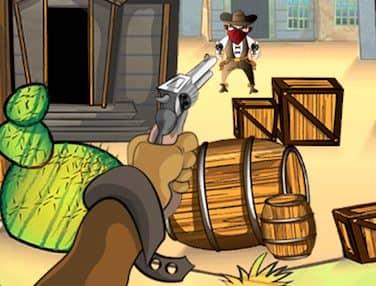 Juego Bandit Hunter