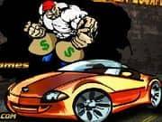 Juego Bank Robber Escape