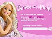 Juego Barbie Alfombra Musical