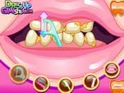 Juego Barbie At The Dentist