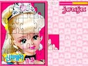 Juego Barbie Cindirella Rompecabezas