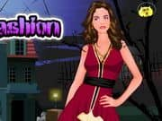 Juego Barbie Dark Night Fashion