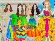 Juego Barbie Earth Princess