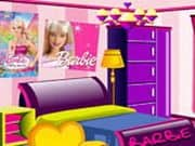 Juego Barbie Fan Room