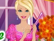 Juego Barbie Food Game