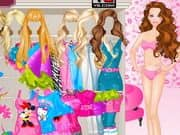 Juego Barbie Girl Style