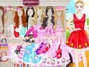 Juego Barbie Kitty Princess
