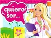 Juego Barbie Quiero Ser