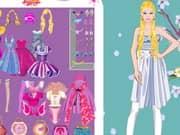 Juego Barbie Spring Princess