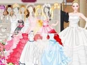 Juego Barbie Wedding