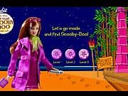 Juego Barbie y Scooby Doo