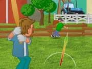 Juego Baseball Smash