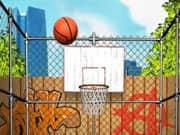 Juego Basketball Hoops