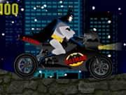 Juego Batman Biker 2